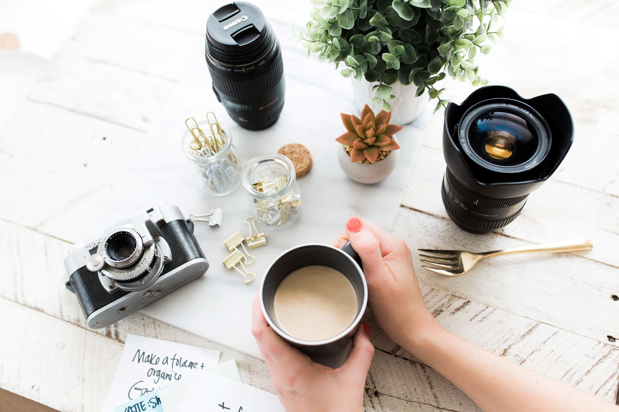 The best way to process your images for your website