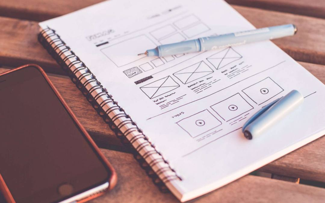 What is a wireframe? And why does a website need one?