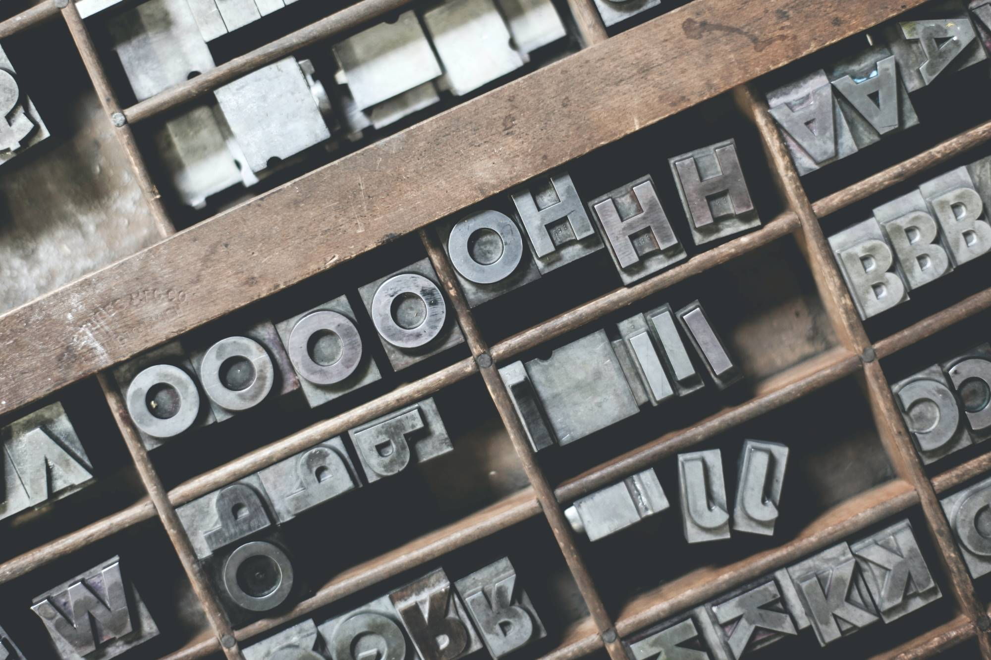 How to choose a font for your brand
